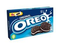 Oreo sušenky s vanilkovou náplní 1x176g
