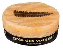 Petit Gres d´Alsace sýr s lanýži chlaz. 1x125g