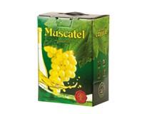 Muscatel 1x3L BiB