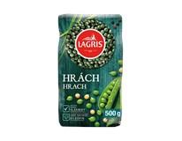 Lagris Hrách zelený celý 6x500g