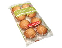 Mini muffiny citronové 1x180g