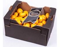 Mandarinky 1/XX skládané čerstvé 1x10kg karton