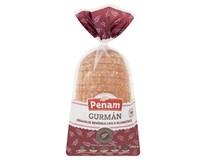 Penam Chléb Gurmán balený krájený 1x500g