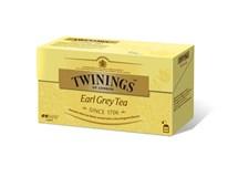 Twinings Čaj černý Earl grey 1x50g