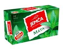 Jemča Čaj bylinný mátový 6x30g