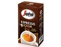 Segafredo Espresso casa mleté 1x250g