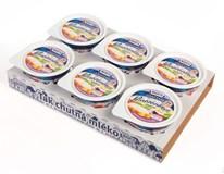 Madeta Jihočeské Tradiční pomazánkové česnek a jarní cibulka chlaz. 6x150g