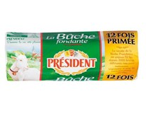 La Buche de Chevre fondante sýr kozí chlaz. 1x180g