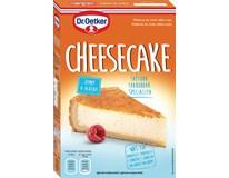 Dr. Oetker Cheesecake dort 4x490g