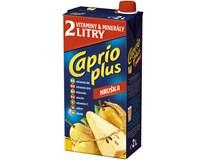 Caprio hruška nápoj 6x2L