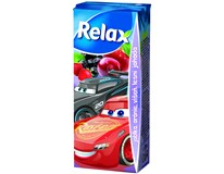 Relax Disney Jablko+višeň+jahoda 30% nápoj 27x200ml