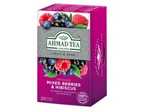Ahmad Tea Fruit Tea Mixed Berry ovocný čaj 1x40g