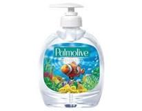 Palmolive Tekuté mýdlo aquarium 1x300ml