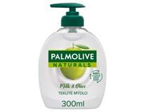 Palmolive Tekuté mýdlo Olive milk 1x300ml