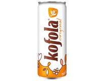 Kofola Original 24x250ml plech