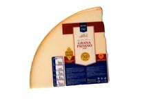 Metro Chef Grana Padano sýr 10-měsíční chlaz. váž. 1x cca 4kg