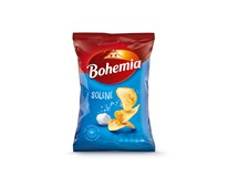 Bohemia Chips solené 15x70g