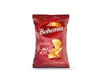 Bohemia Chips slanina 15x70g