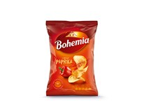 Bohemia Chips paprika 15x70g