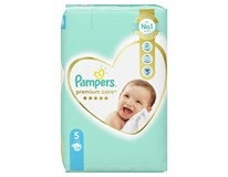 Pampers Premium Value Pack Junior S5 pleny 1x44ks