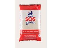 SOS Rýže dlouhozrnná 1x5kg