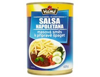 Hamé Salsa Napoletana masová směs na špagety 4x420g