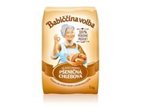 Ramill Pšeničná mouka hladká chlebová 10x1kg