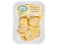 Cascina Verdesole Margherite ricotta spinaci chlaz. 1x250g