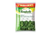 Bonduelle Brokolice růžičky mraž. 1x3kg