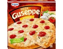 Dr.Oetker Guseppe Pizza 4 sýry mraž. 1x335g