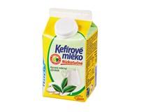 ValMez Mléko kefírové nízkotučné chlaz. 4x500g
