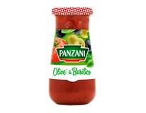 Panzani Olive&Basilico omáčka 1x400g
