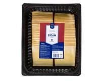 Metro Chef Eidam uzený 45% plátky chlaz. 1x750g
