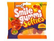 Nimm2 Smilegummi Softies bonbóny 9x90g