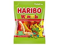 Haribo Wummis Želé s ovocnými příchutěmi 6x100g
