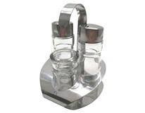 Menážka Metro Professional Basic sůl+pepř+párátka 1ks