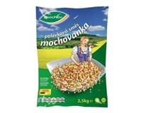 Mochov Mochovanka zelenina mraž. 1x2,5kg
