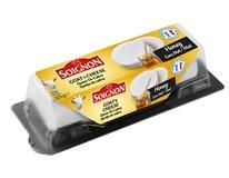 Soignon Sýr kozí s medem chlaz. 1x125g