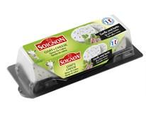 Soignon Sýr kozí s bylinkami chlaz. 1x125g