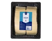 Metro Chef Eidam sýr 30% plátky chlaz. 1x1kg