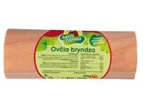 Agrofarma Brynza ovčí sýr chlaz. 1x250g dýha