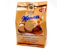 Manner Dortíky čoko-caramel 1x400g