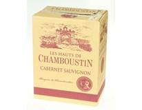 Chamboustin Cabernet Sauvignon 6x1,5L PET