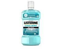 Listerine Cool Mint Mild Taste ústní voda 1x500ml