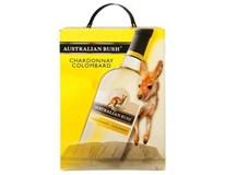 Australian Bush Chardonnay Colombard 4x3L BiB