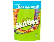 Skittles bonbóny žvýkací kyselé 1x174g