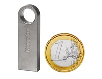 Flash disk Kingston metal 32GB 1ks