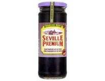 Seville Premium Olivy černé bez pecky 1x450g