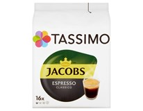 Tassimo Jacobs espresso classico 16x7,4g kapsle