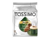 Tassimo Jacobs Krönung Cappuccino 1x(8x26g+8x6,5g) kapsle